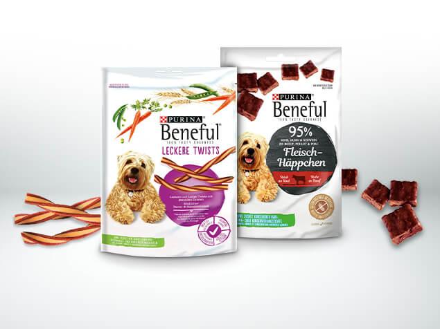 BENEFUL Snacks