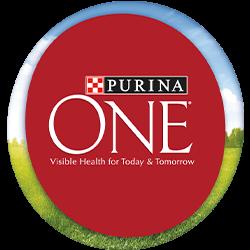 PURINA ONE Dog logo